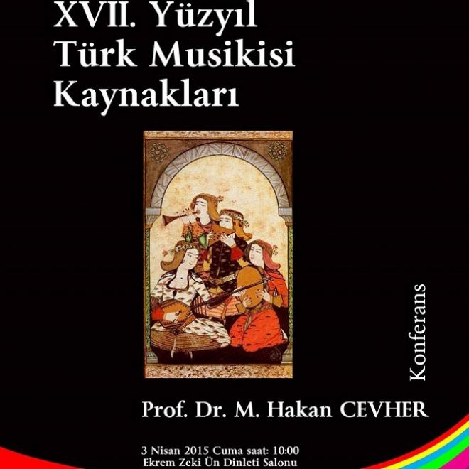 Prof.Dr. Hakan Cevher'in